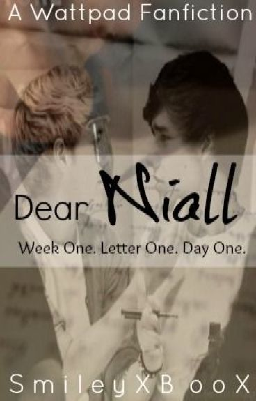 Dear Niall. by SmileyXBooX