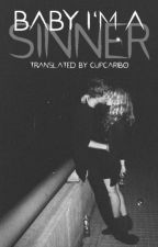 Baby I'm A Sinner by Cupcaribo