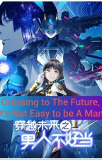 It's Not Easy To Be a Man 210+ by kurokoreika
