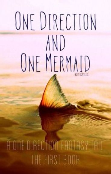 One Direction and One Mermaid