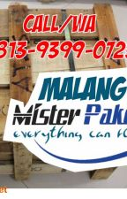 VIA AIRLANDS!! WA 0813-9399-0723, Tempat Jasa Express Cargo di Malang by jasacargoekspormurah