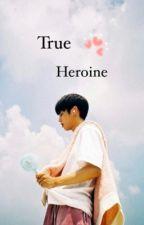 True Heroine ✔️ // The Boyz Sunwoo by tae_kki