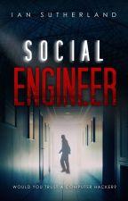 Social Engineer by ianhsutherland