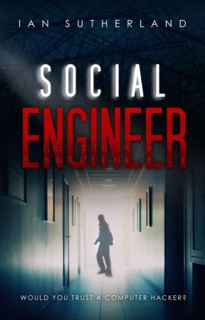 Social Engineer by ianhsutherland