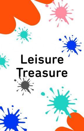 Leisure Treasure by AmbassadorsIN