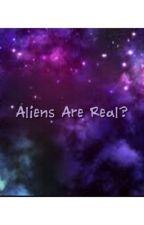 Aliens Are Real? (A B.A.P. Fan-fiction) by babyzealot