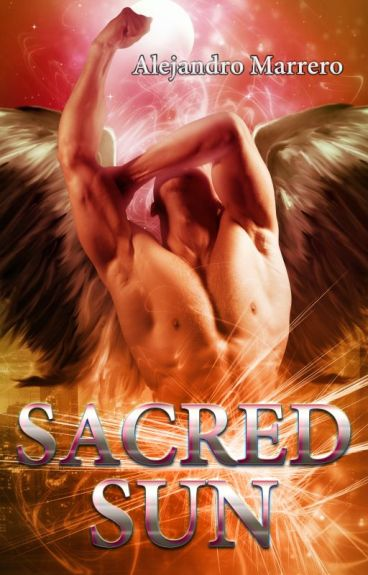 Sacred Sun (Book I) by CasualKindess