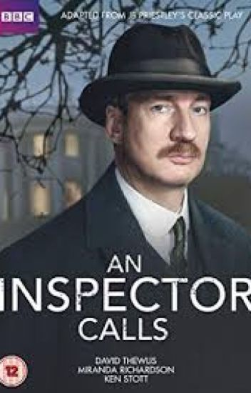 AN INSPECTOR CALLS - CHARACTERS ANALYSIS