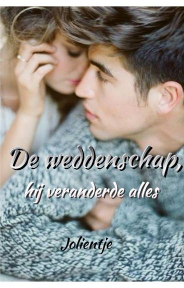 De weddenschap