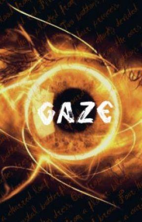 Gaze by My_Imagination