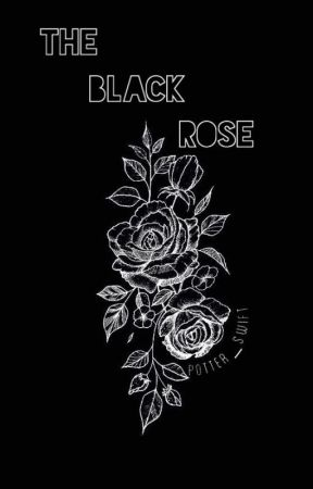 The Black Rose by Potter_Swift