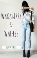 Wakaberry & Waffles by daisychips