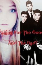 Falling For The Good...And The Bad? One Direction The Wanted by SiennaTheWanted