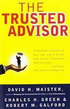 The Trusted Advisor [PDF] by David H. Maister by xisytejo10011