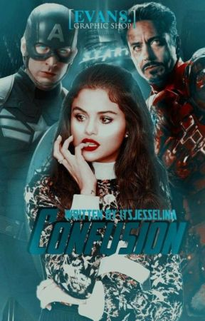 [I] CONFUSION ◌ Marvel by Strkberry