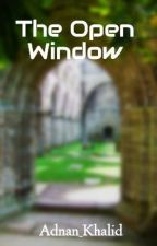 The Open Window by Adnan_Khalid