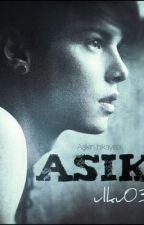 AŞIK. by ulku03