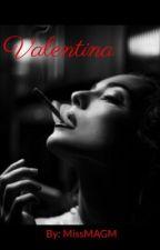 Valentina  by MissMAGM