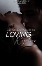 Loving Ryder by keanaaa_