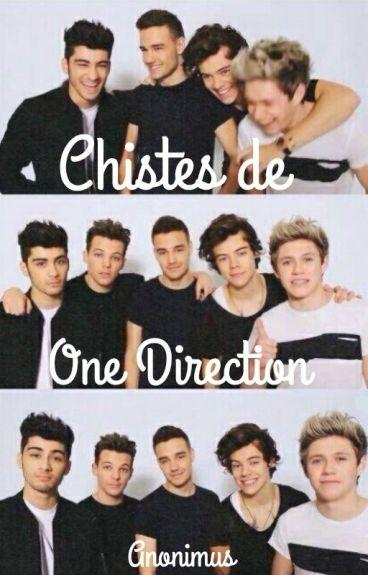 Imaginas y Chistes de One Direction