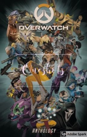 Overwatch X Reader Oneshot's by XSoldier56X