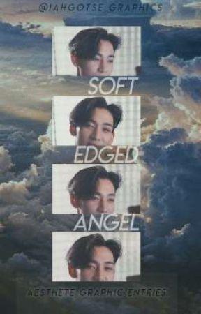 soft edged angel • entries by -ahGOTse-