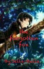 The Forgotten Fox (Fruits Basket) by Blazing-Firefox
