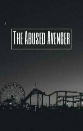 The Abused Avenger by rubes_thekid