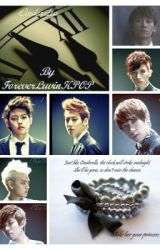 Cinderella (UKISS Kevin Fanfic) NOT ACTIVE  by ForeverLuvinKPOP