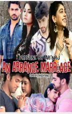 An Arrange Marriage by arinrj