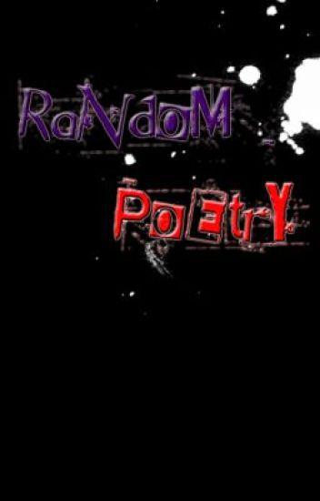Random Poetry