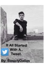 It All Started With a.. Tweet? {Slow Updates} by BasiclyDallas