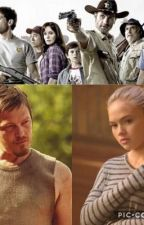 Daryl's Girl by LoveAnimals24
