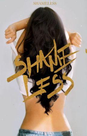 Shameless - III by IzzyJFitz