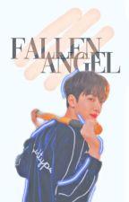 Fallen Angel | Lin Guanlin by BibiHaruto_Watanabe