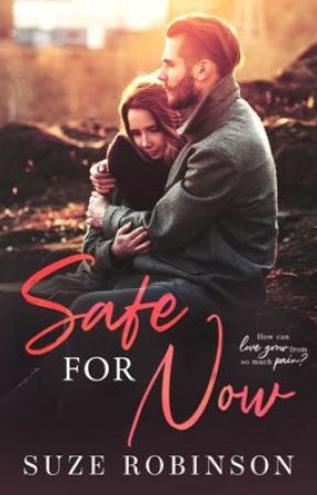 Safe for Now Excerpt by sbrobinson