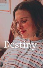 ו×Destiny||Fillie×•× by m-moo-n