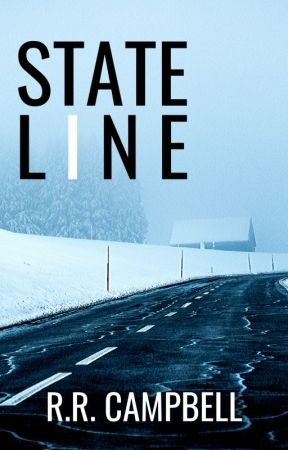 State Line by iamrrcampbell