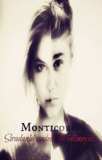 Monticore by Nurunhkyleri
