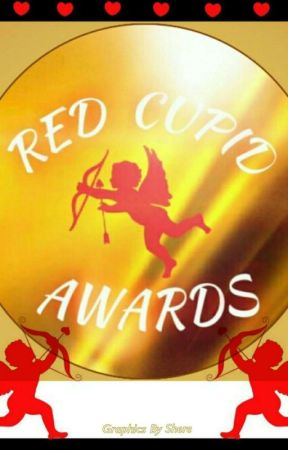 Red Cupid Awards 2019 (Open) by daephnix