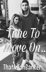 Time to Move On.. ( Ronnie Banks ) by ThugChickNadia