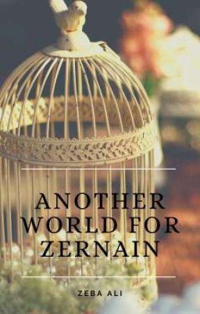 Another World For Zernain by Zernain