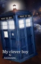 My Clever Boy by JiminsJams__