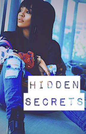 Hidden secrets  by chameron_goalss