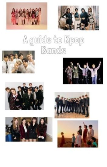 A guide to kpop