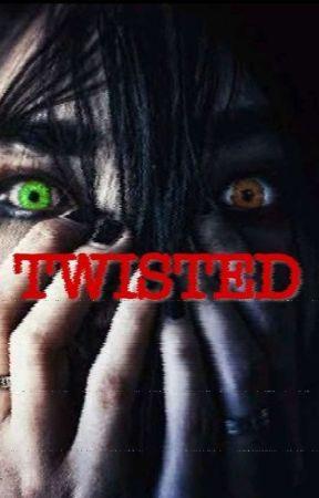 Twisted by NiksiJones