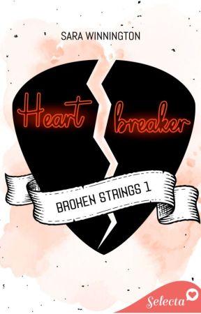 #01 - Heartbreaker by SaraWinnington