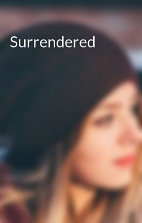 Surrendered by AuraliaMinnet