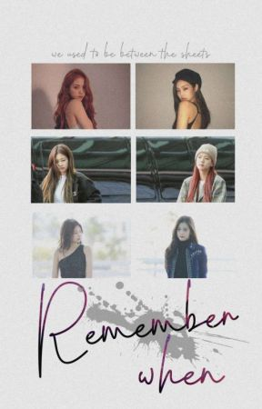 Remember when (we used to be between the sheets) // JENSOO by jensooverts