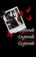 Legends  - Emmett Cullen  by its_rebel_queen